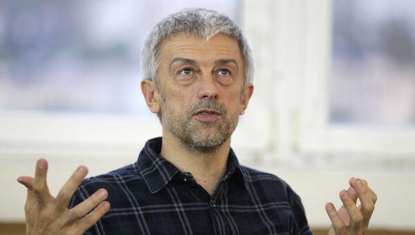 Эдуард Бояков