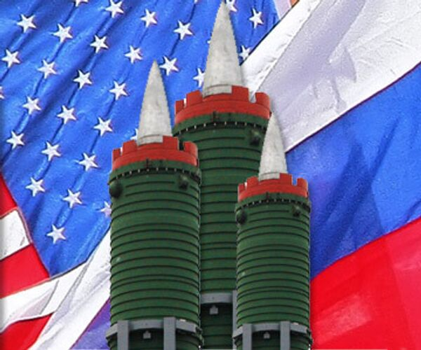 Иванов надеется на полную ликвидацию ядерного оружия в мире