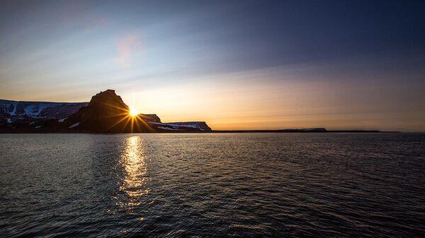 Эксперты обсудили международное сотрудничество в Арктике
