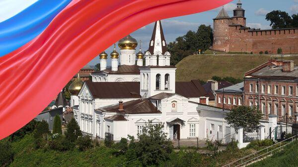 Шапка - Нижегородская область