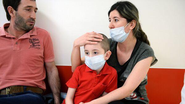 Фонд Подари жизнь  собрал более 3,5 миллионов рублей на лечение детей