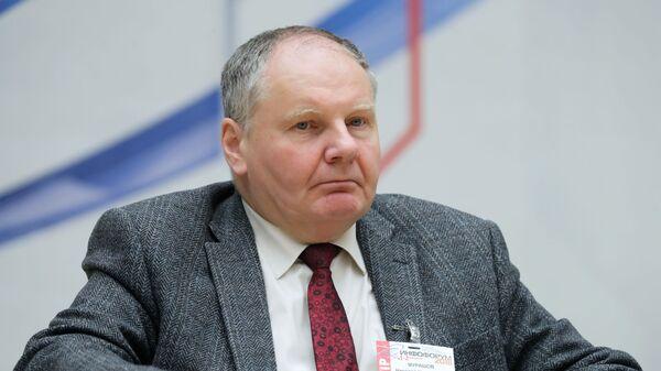 Николай Мурашов