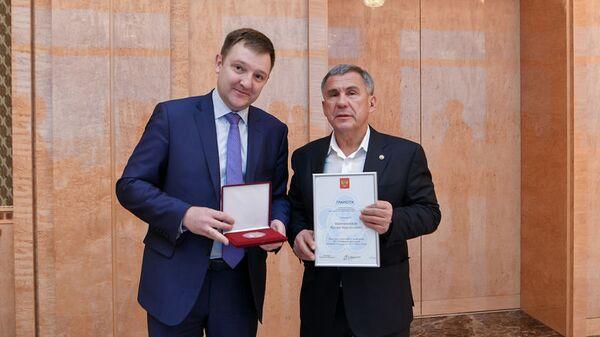 В Татарстане обсудили развитие волонтерского движения в республике