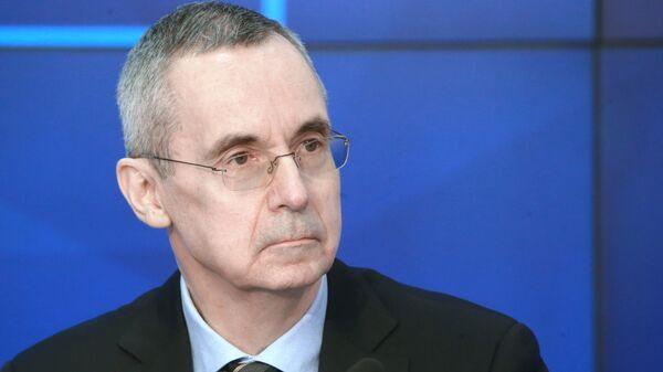 Владимир Барбин