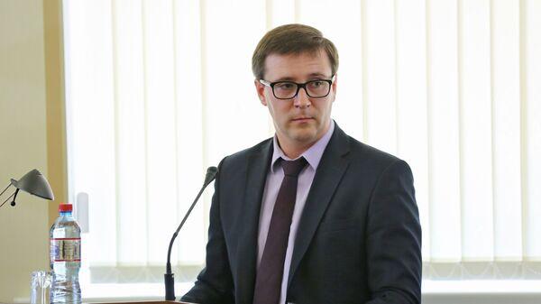 Николай Сапрунов