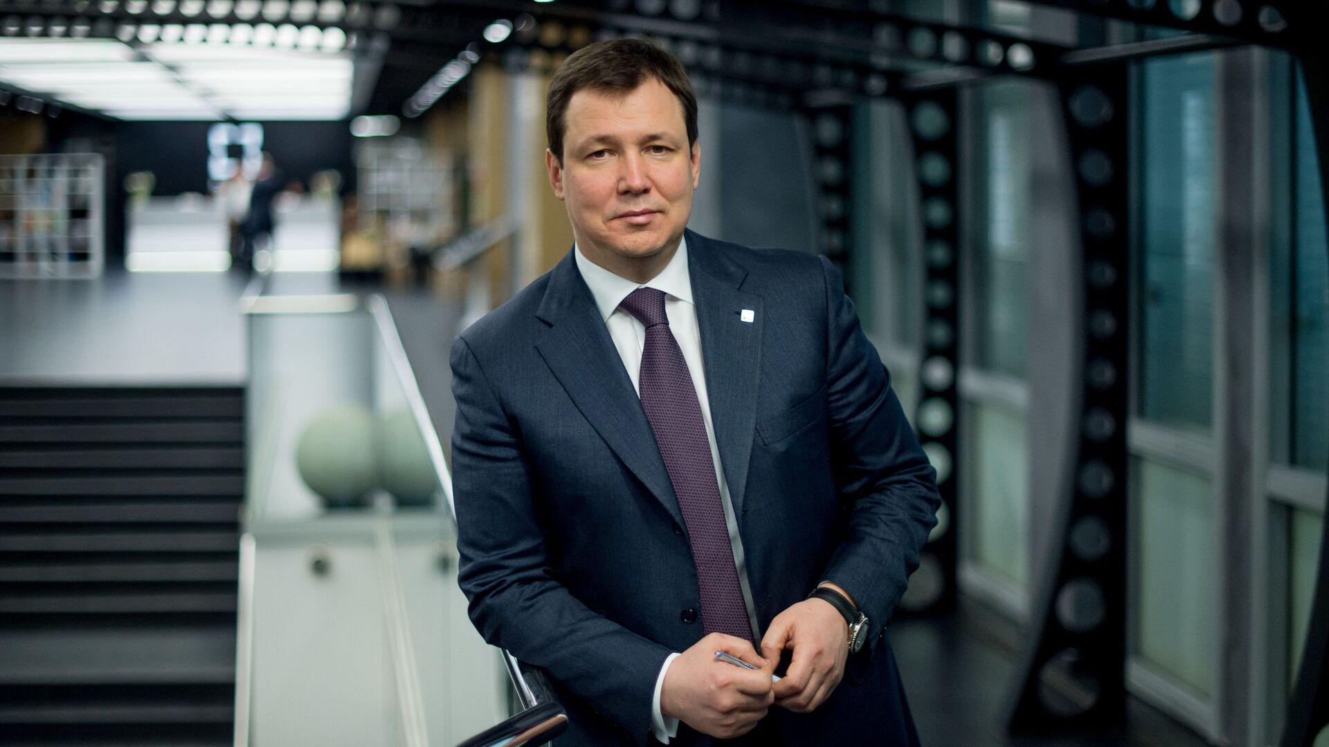 Сергей Абрамов: чеченский народ всегда чувствовал поддержку Путина