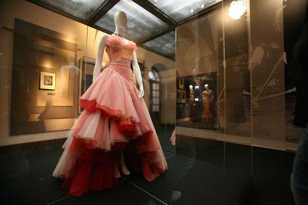 Выставка Великая Марлен: история звезды