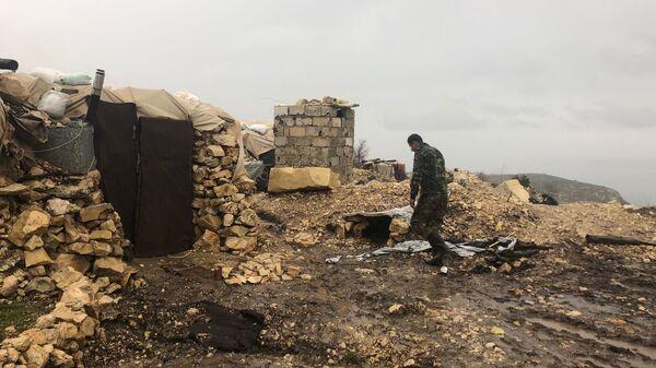 Последние новости Сирии. Сегодня 1 января 2019