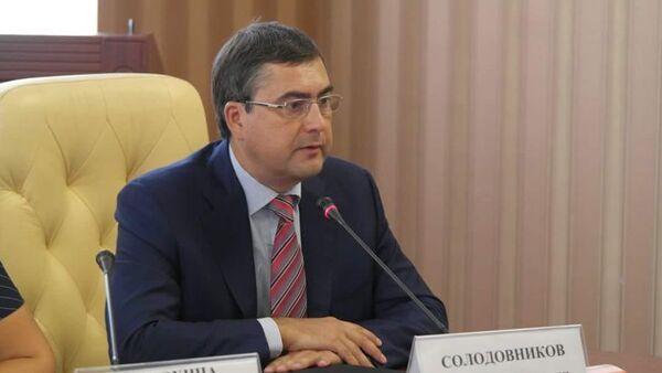 Денис Солодовников