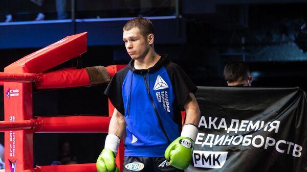 Евгений Чупраков