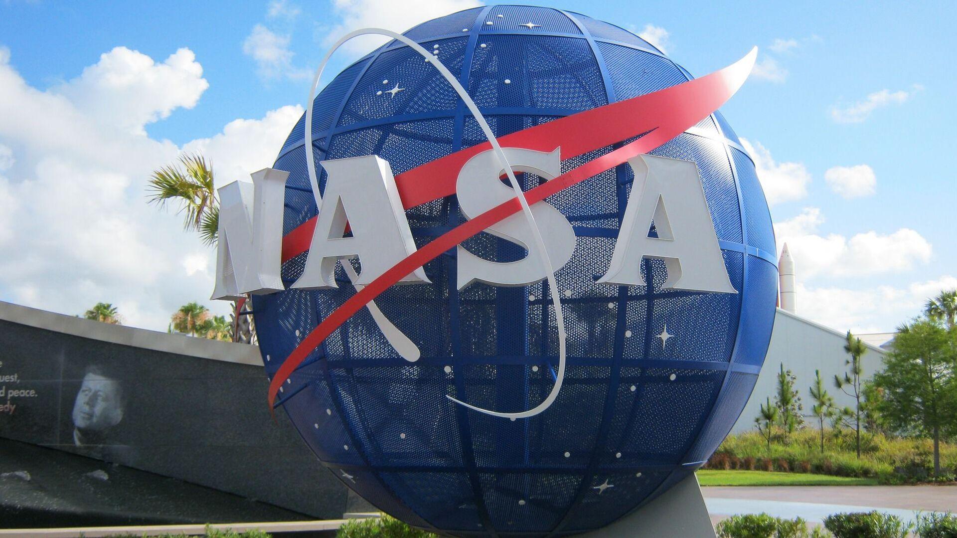 Центр НАСА - РИА Новости, 1920, 21.01.2021