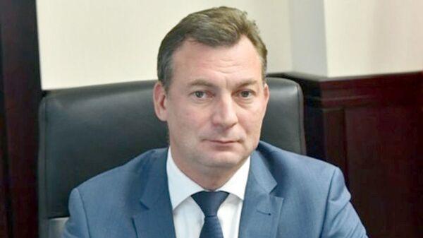 Александр Костомаров
