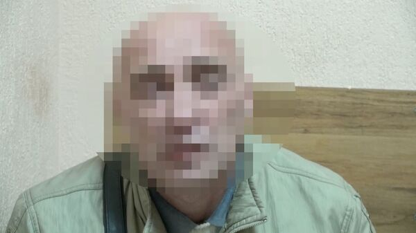 Полицейские задержали подозреваемого в поджогах автомобилей в Сочи