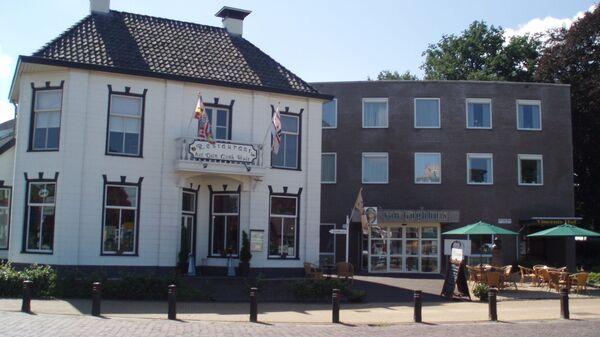 Дом-памятник Ван Гога в голландской провинции Дренте