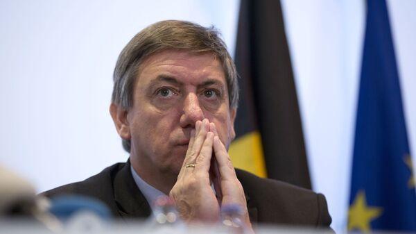 Экс-глава МВД Бельгии Ян Ямбон