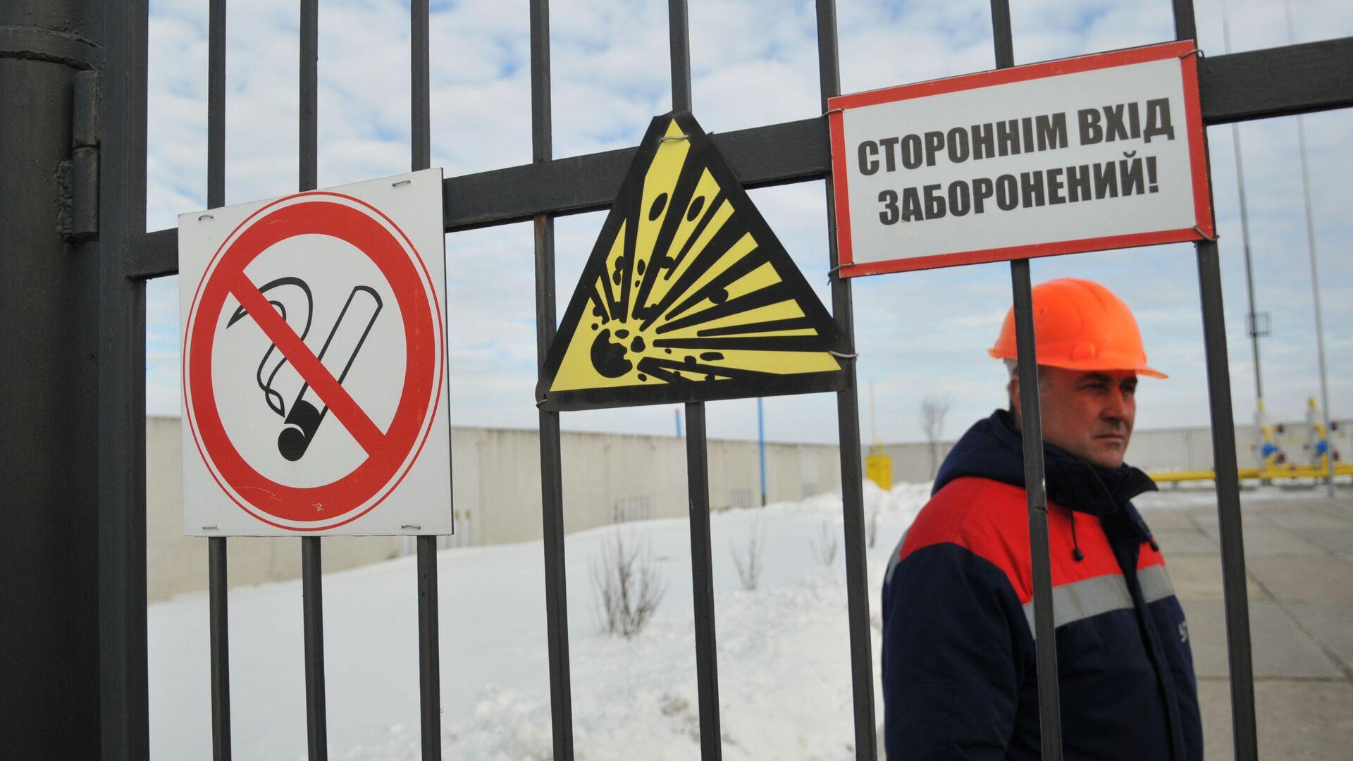В Польше раскрыли обман Запада и Украины при покупке российского газа