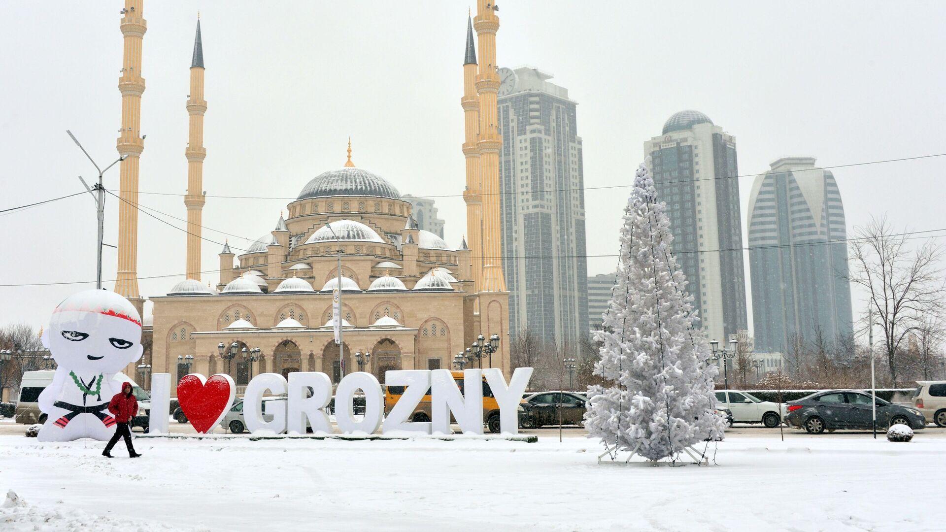 В Чечне зафиксировали второе за сутки землетрясение