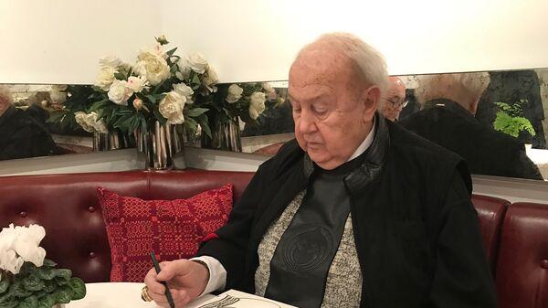 Суд перенес рассмотрение жалобы Зураба Церетели на взыскание 29 млн руб