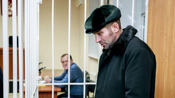 Избрание меры пресечения пассажиру рейса Сургут-Москва Павлу Шаповалову