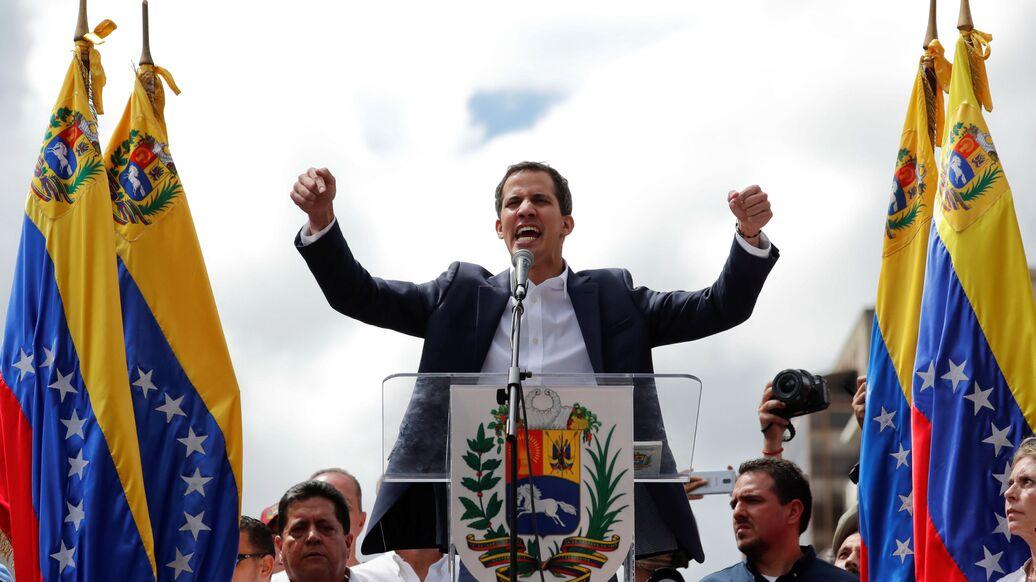 Конфликт в Венесуэле может стать международным, считает политолог