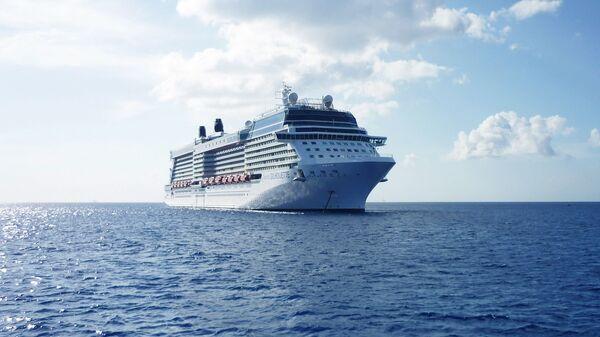 Граждан России  скруизного судна Costa Magica высадили вГваделупе