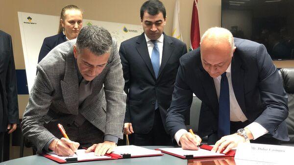 Минэнерго Ливана: соглашение с«Роснефтью» восстановит нефтяную отрасль страны