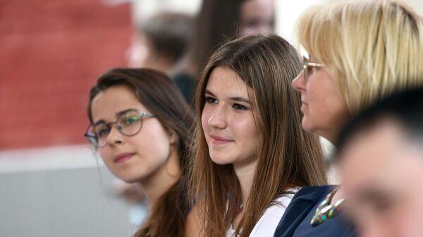 В Курской области прошло заседание Совета волонтерских объединений