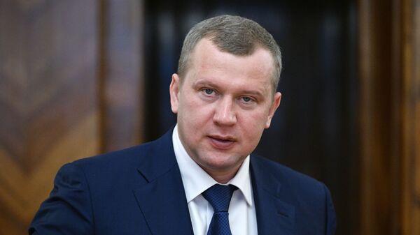 Экс-глава Астраханской перейдет в спецслужбы, сообщил источник