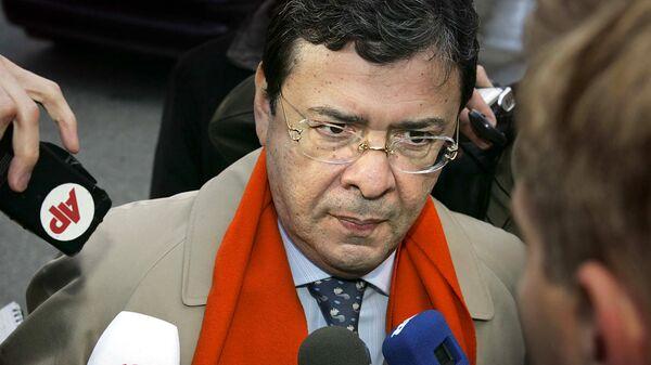Глава МИД Колумбии Карлос Трухильо