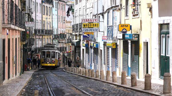 Страны мира. Португалия
