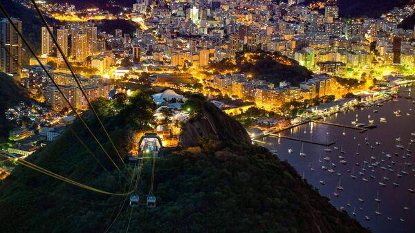 В Венесуэле зафиксировали новые случаи отключения света