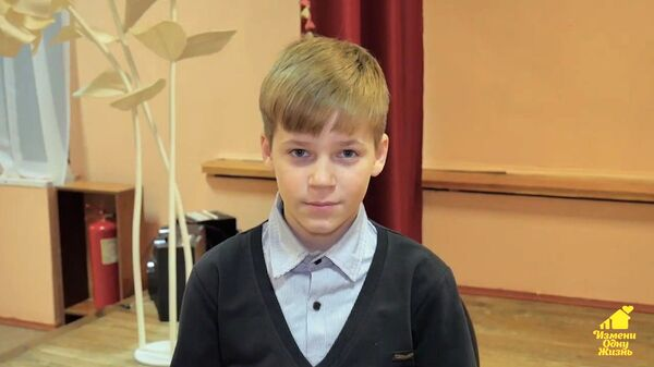Кирилл Б., февраль 2007, Ульяновская область