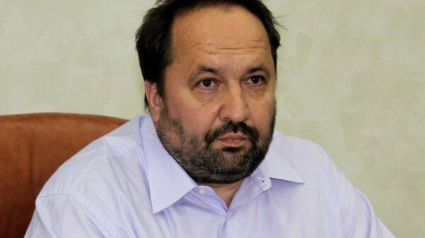 Заместитель председателя Сибирского отделения РАН Иван Благодырь