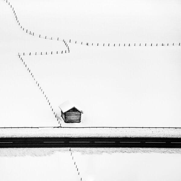 Работа фотографа Peter Svoboda. Конкурс фотографии The International Landscape Photographer of the Year 2018