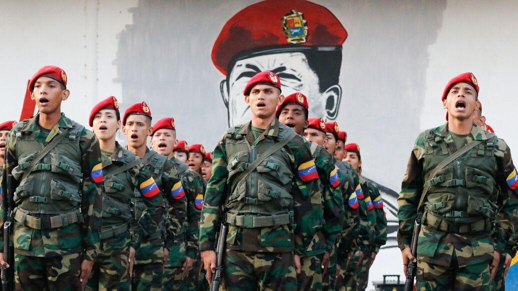 США решительно осудили силовую операцию Венесуэлы на границе с Бразилией