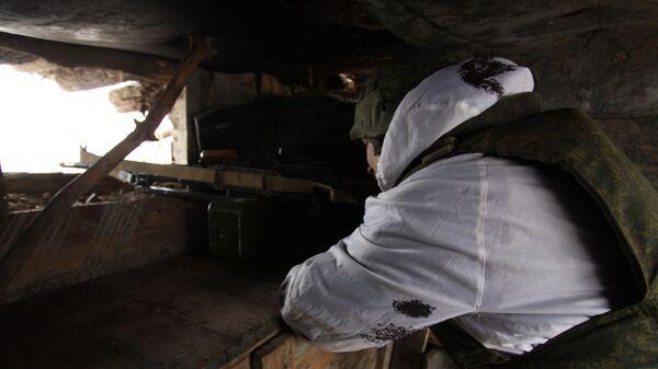 ВСУ выпустили более 180 мин и снарядов за три дня перемирия