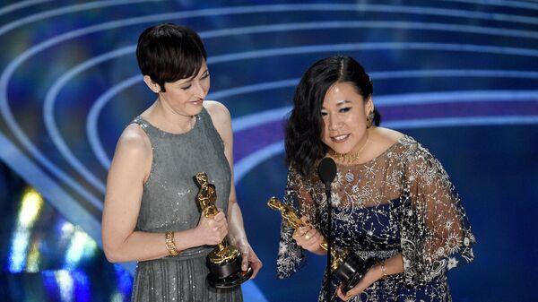 Вручение Оскара-2019 за лучший короткометражный фильм