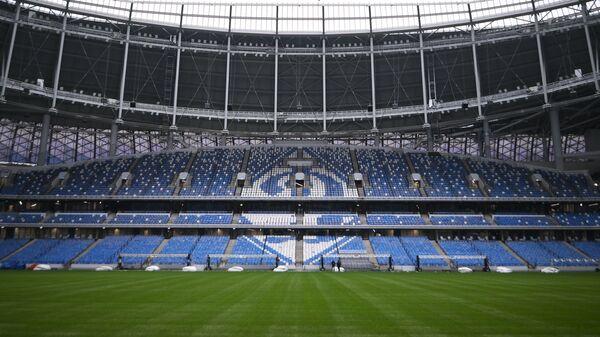 Футбольный стадион Динамо