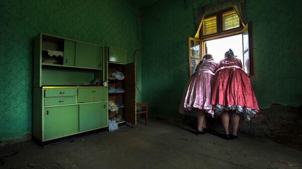 Ranko Djurovic. Победитель национальной номинации фотоконкурса Sony World Photography Awards 2019