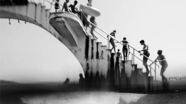 Filippos Alafakis. Победитель национальной номинации фотоконкурса Sony World Photography Awards 2019
