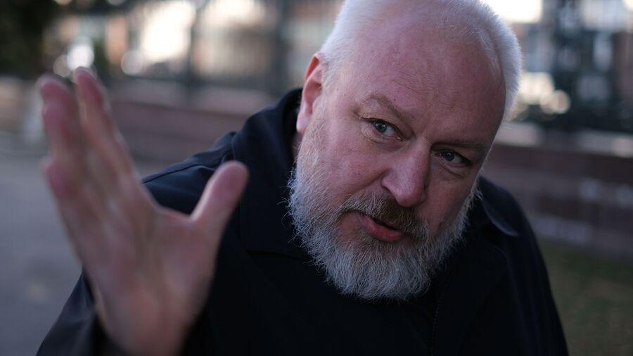 Политолог, доцент Крымского федерального университета Андрей Никифоров