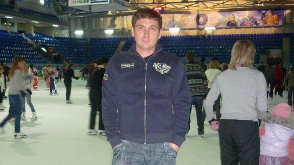 Иван Тверитнев