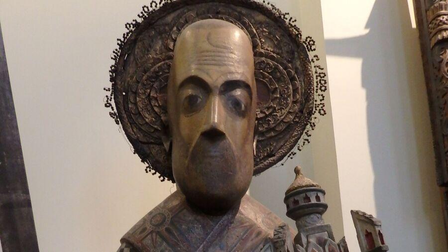Пермские боги