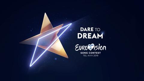 Эмблема песенного конкурса Евровидение-2019