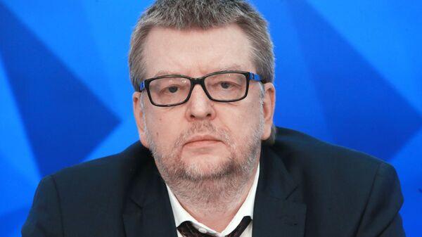 Заместитель руководителя Росреестра Андрей Приданкин