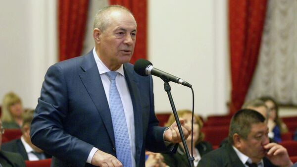 Волгоградского депутата исключили из ЕР  за оскорбление пенсионеров