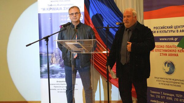 Крым произвел огромное впечатление на греческих журналистов