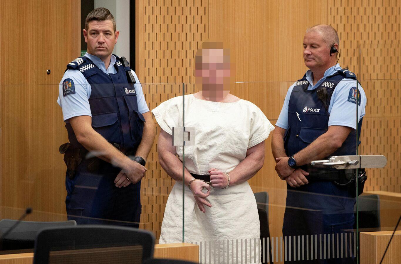 Новозеландскому террористу пообещали пожизненный срок