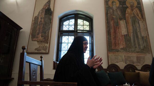 В Сербской церкви заявили об угрозах верующим в Косово