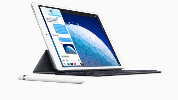 Новый iPad Air